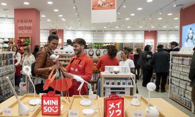 AionSur Miniso-400x240 Miniso abre en Sevilla su primera tienda de productos lifestyle y consumo inteligente Castilleja de la Cuesta Provincia Sevilla Sin categoría