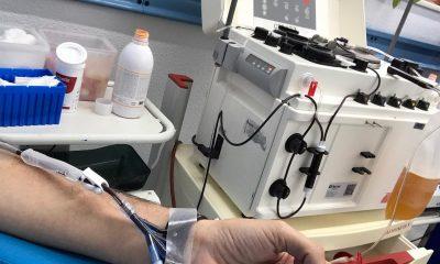 AionSur Plasma-1-400x240 La lucha contra la COVID con hiperplasma ya llega a 700 personas en Andalucía Coronavirus