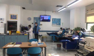 AionSur: Noticias de Sevilla, sus Comarcas y Andalucía Sangre-donacion-sev-2-400x240 Puntos de donación de sangre en la provincia de Sevilla esta semana Salud