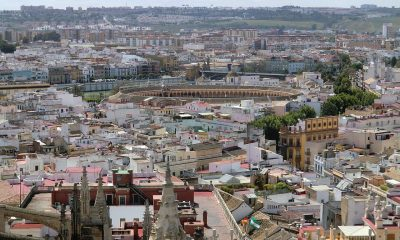 AionSur Sevilla-400x240 Las claves del estado de alarma y el toque de queda Coronavirus