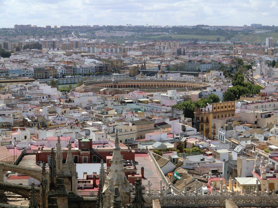 AionSur: Noticias de Sevilla, sus Comarcas y Andalucía Sevilla Las claves del estado de alarma y el toque de queda Coronavirus