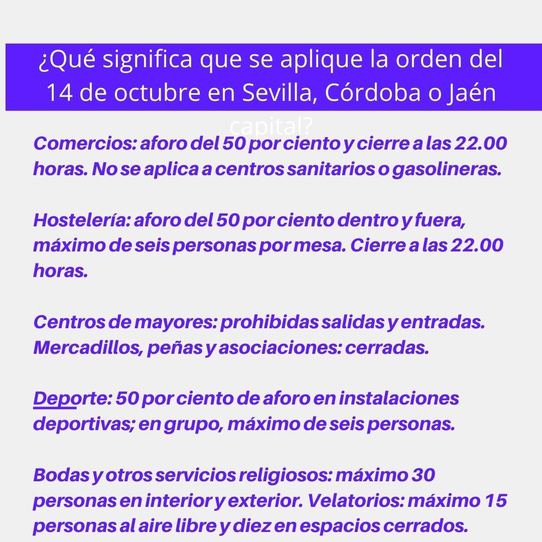 AionSur We-are-delighted-to-receive-this-annual-arts-grant-from-the-local-government-of-Beauray. Sevilla, Córdoba y Jaén aplicarán las mismas medidas restrictivas que Granada Coronavirus destacado