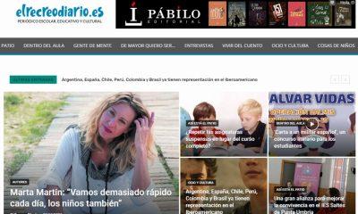 AionSur: Noticias de Sevilla, sus Comarcas y Andalucía diario-recreo-400x240 Nace El Recreo Diario, digital especializado en información escolar, educativa y cultural Educación