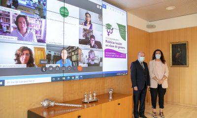 AionSur diputacion-webinario-400x240 Unas 3.500 personas en los webinarios en clave de género de la Diputación de Sevilla Diputación