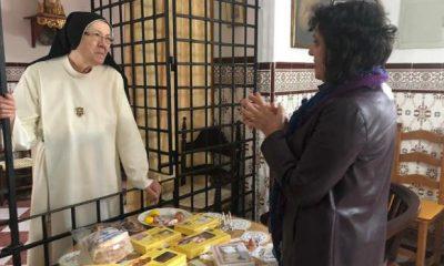 """AionSur dulces-monjas-marchena-k2H-620x349@abc-400x240 """"Endulza tu corazón"""", una campaña para ayudar a superar la crisis Covid a los conventos de Sevilla Sevilla destacado"""