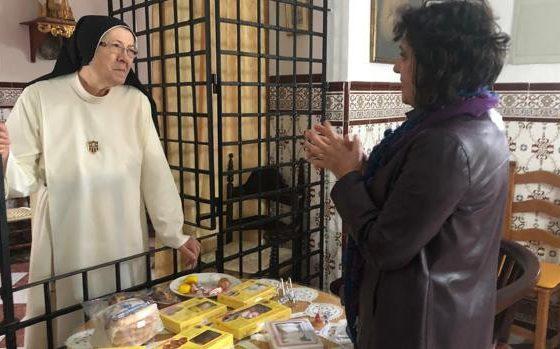 """AionSur dulces-monjas-marchena-k2H-620x349@abc-560x349 """"Endulza tu corazón"""", una campaña para ayudar a superar la crisis Covid a los conventos de Sevilla Sevilla destacado"""
