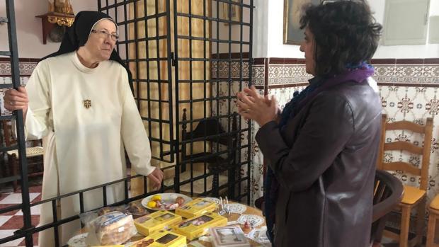"""AionSur dulces-monjas-marchena-k2H-620x349@abc """"Endulza tu corazón"""", una campaña para ayudar a superar la crisis Covid a los conventos de Sevilla Sevilla destacado"""