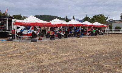 AionSur: Noticias de Sevilla, sus Comarcas y Andalucía e53e5662-ca14-4547-b40c-866d22f3b7d8-min-400x240 El Rally Andalucía, prueba valedera para el Dakar 2021, llega a la Campiña y Sierra Sur sevillana Deportes
