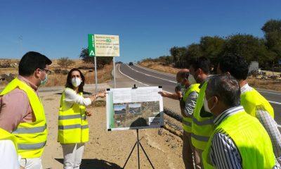 AionSur el-viso-del-alcor-obras-400x240 Mejoran la visibilidad de la travesía de El Viso del Alcor y la carretera hasta Carmona Carmona Provincia