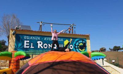 AionSur granja-aventura-2-400x240 El Ronquillo, la aventura está a la vuelta de la esquina Prodetur destacado