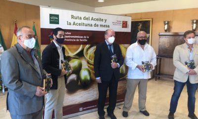 AionSur guia-aceite-400x240 Prodetur lleva a una guía toda la oferta de aceite y aceitunas de la provincia de Sevilla Prodetur