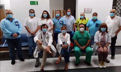 AionSur montellano-min-400x240 Los centros de salud de Las Cabezas y Montellanos consiguen certificados de calidad sanitaria Salud
