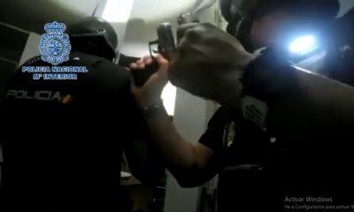 AionSur policia-explotacion-humana-min-400x240 Detenidas 29 personas por explotar laboralmente a inmigrantes en condiciones infrahumanas Sucesos destacado