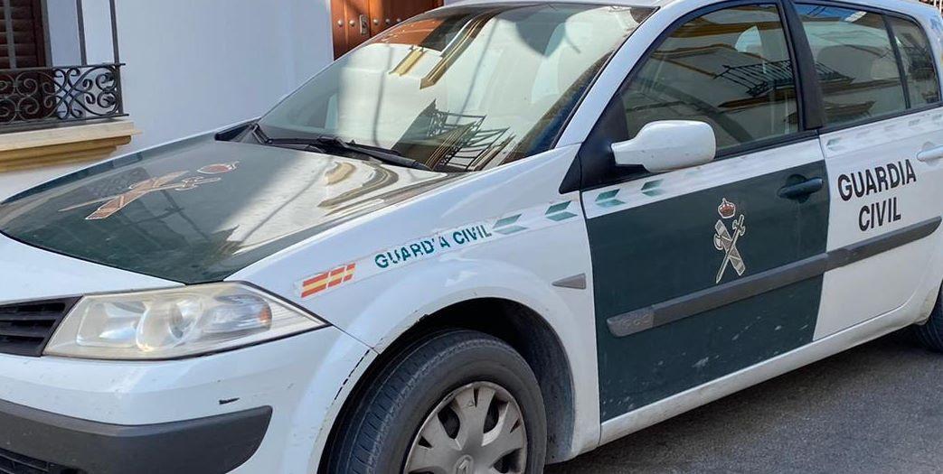 AionSur unnamed-min-3 La Guardia Civil de Arahal frustra un robo perpetrado en dos empresas de Marchena Marchena destacado