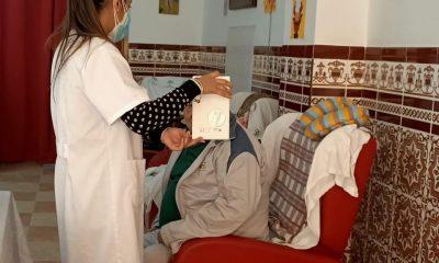 AionSur: Noticias de Sevilla, sus Comarcas y Andalucía 125868817_1640647676096260_7260505287819334773_n-min-400x240 Videollamadas que alargan la vida en La Roda de Andalucía La Roda de Andalucía destacado