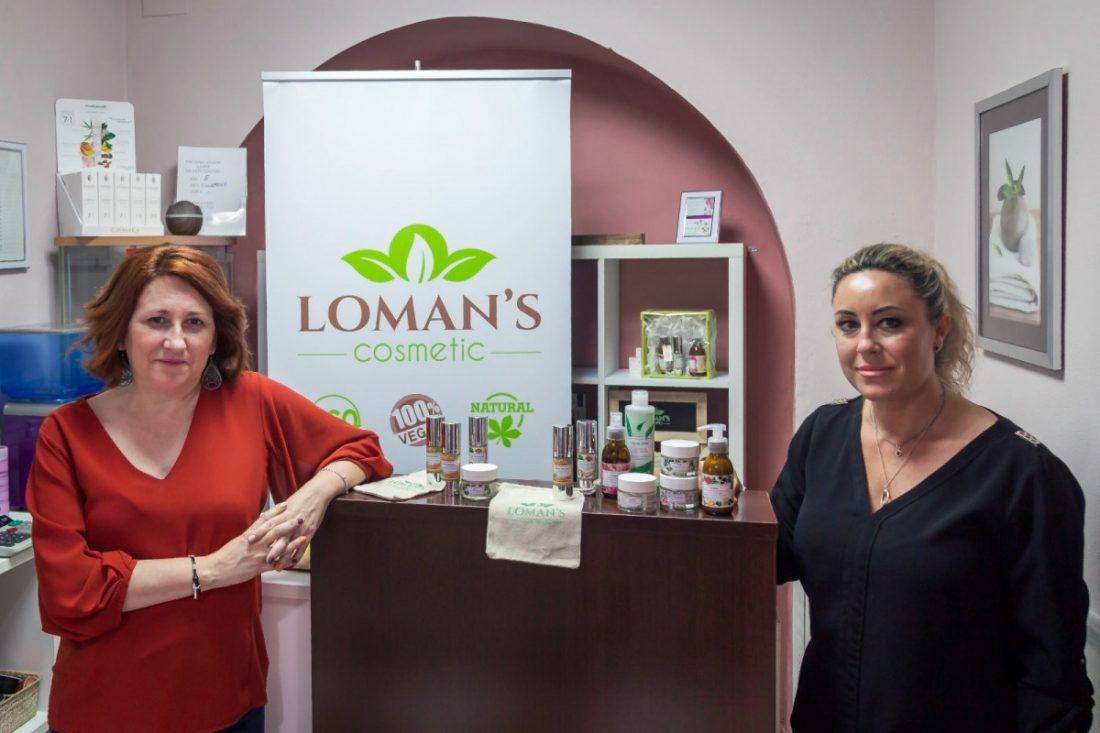 AionSur 597d239b-37bd-4883-b017-54b6f8d6408e-min Loman's Cosmetic, la apuesta por la cosmética natural de dos mujeres comprometidas Empresas destacado