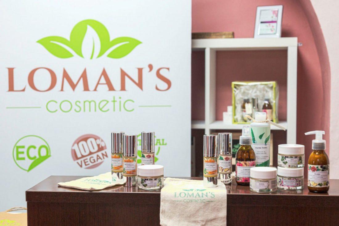AionSur 81441abf-cb33-4c10-84b9-aa8373bb7e28-min Loman's Cosmetic, la apuesta por la cosmética natural de dos mujeres comprometidas Empresas destacado