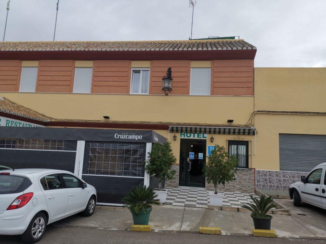 AionSur 9679b10f-4d2b-4e7e-864e-94ec65659b8a-min Aprobada en Arahal la ampliación de dos empresas a pesar de la crisis Arahal destacado