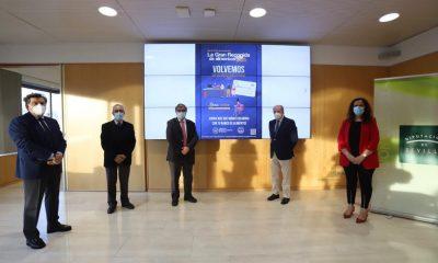 AionSur Banco-alimentos-400x240 La Gran Recogida de Alimentos se adapta al coronavirus Diputación