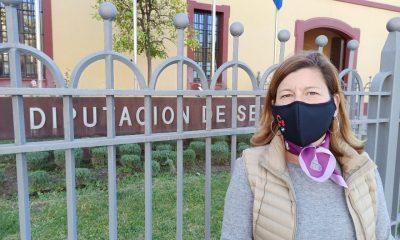 AionSur Carmen-Santa-Maria-Diputacion-400x240 La línea roja de Ciudadanos para apoyar el presupuesto de la Diputación: ayudas claras a los autónomos Política destacado