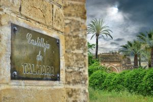 AionSur Castilleja-de-talhara-2-300x200 Castilleja de Talhara, la joya que sigue en pie en Benacazón Cultura