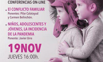 AionSur: Noticias de Sevilla, sus Comarcas y Andalucía FORO-INFANCIA-min-400x240 Expertos en la infancia y adolescencia reflexionan sobre la influencia del COVID-19 en las familias Bormujos