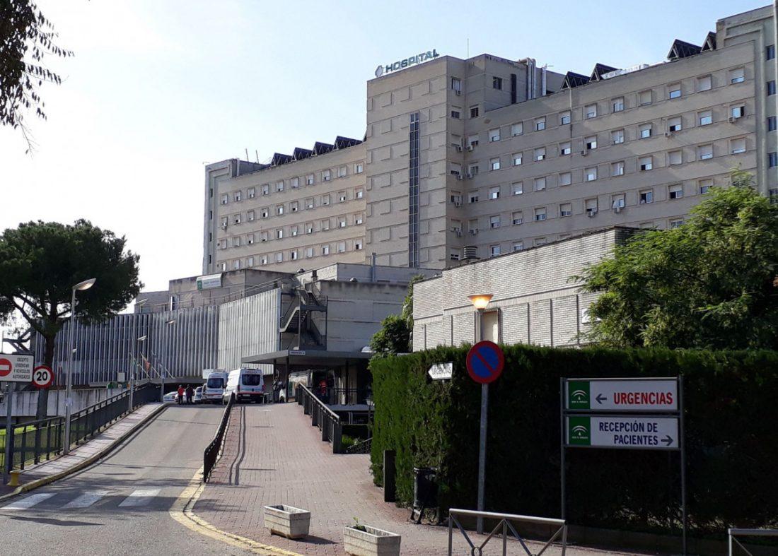 AionSur HOSPITAL-VALME El hospital de Valme aumenta un 157 % su capacidad de críticos por la pandemia Coronavirus