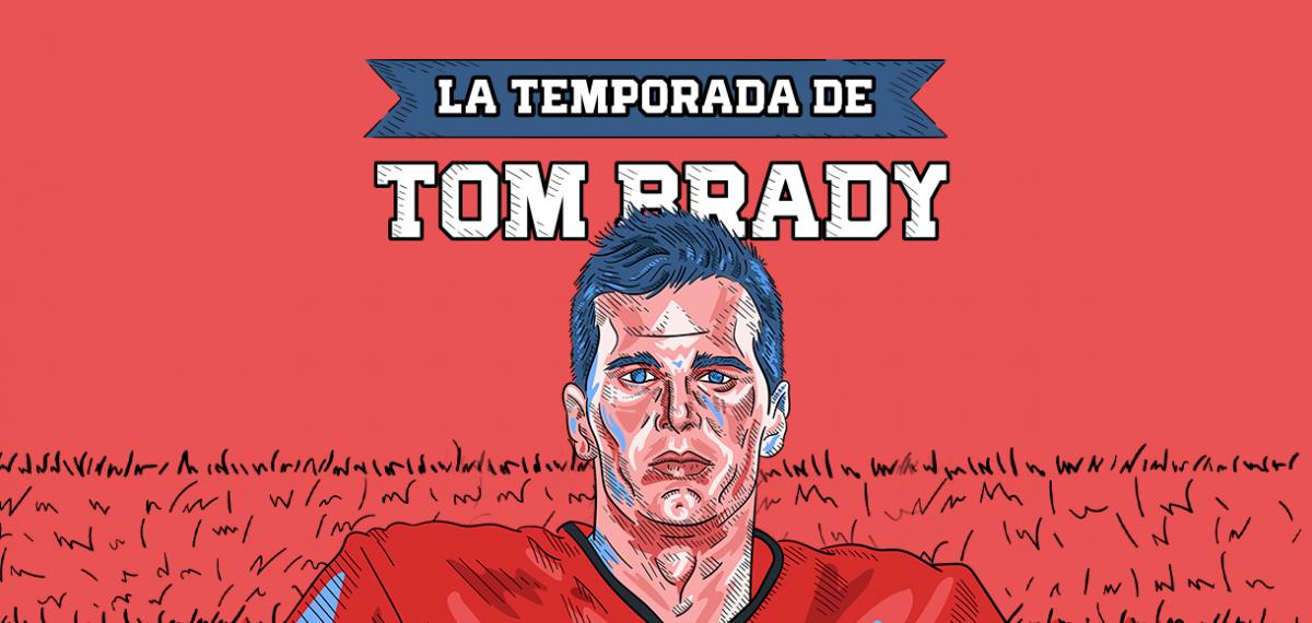 AionSur Header-NFL-ESP-1 Tom Brady, la leyenda ante un nuevo reto Sociedad