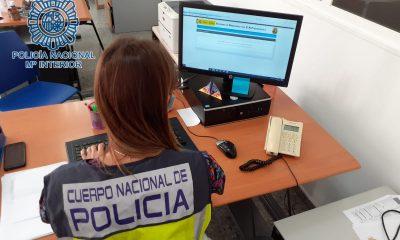 AionSur Policia-nacional-Sevilla-400x240 Agrede sexualmente a una sobrina y obliga a su hermana a presenciar los hechos Sucesos