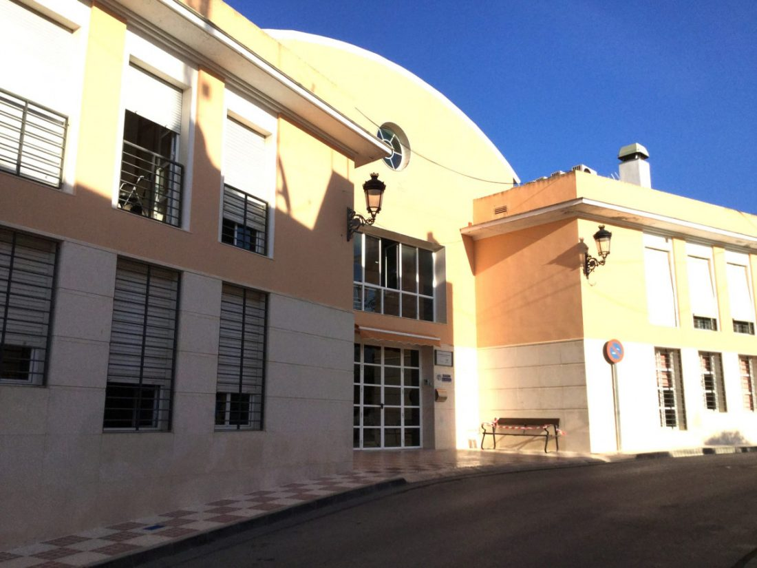 AionSur: Noticias de Sevilla, sus Comarcas y Andalucía Residencia-Herrera Los mayores de la residencia de Herrera se libran de la COVID Coronavirus