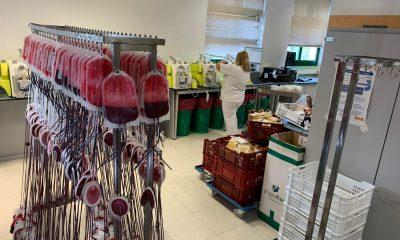 AionSur Sangre-donantes-2-400x240 Puntos de donación de sangre en la provincia de Sevilla esta semana Salud