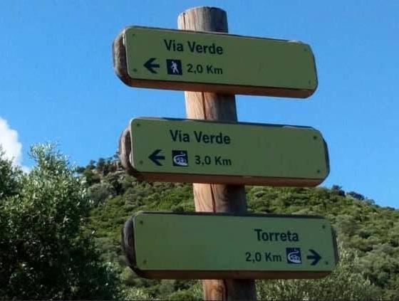 AionSur coripe-video-560x423 Los vecinos de Coripe promocionarán los senderos de su pueblo Coripe