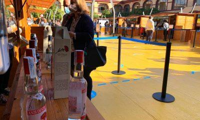 AionSur dipu-feria-400x240 Más de 3.500 personas en el primer turno de la XII Feria 'Sabores de la Provincia de Sevilla' Prodetur