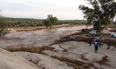 AionSur inundaciones-el-rubio-400x240 Vídeo: El río Blanco, a punto de desbordarse en El Rubio Sucesos destacado