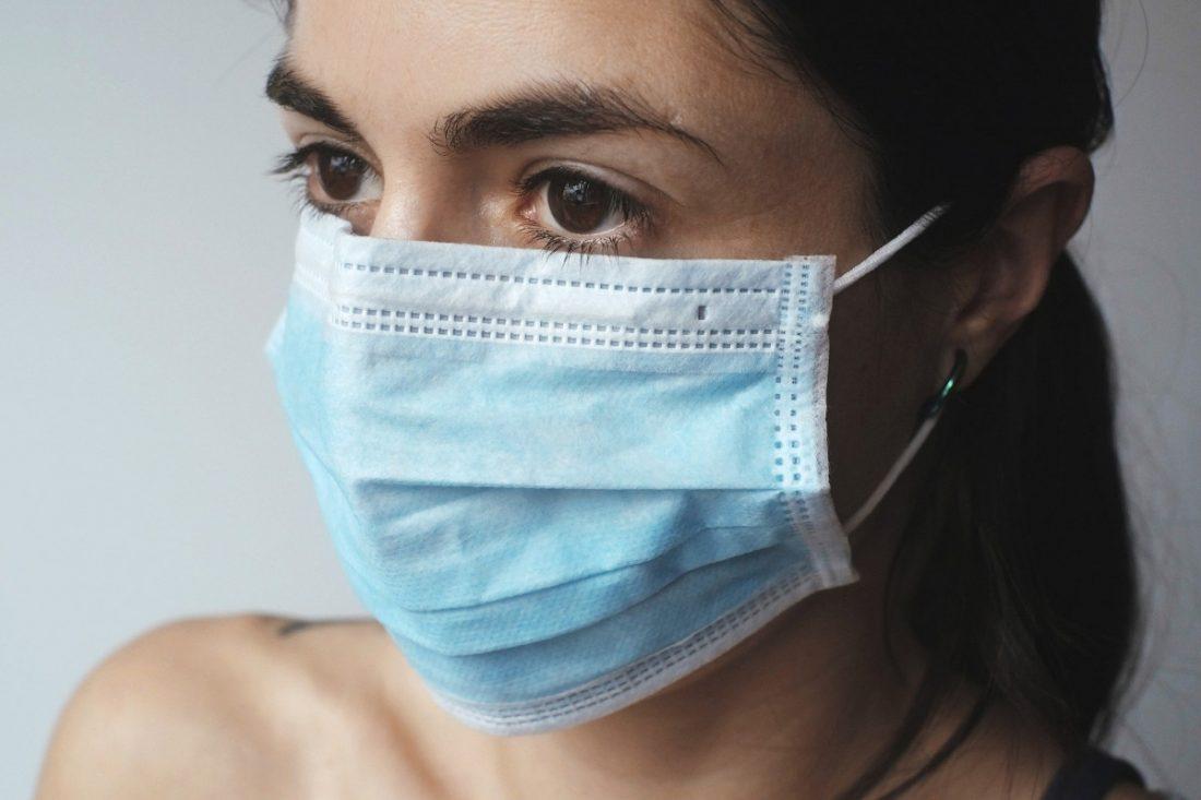 AionSur mascarilla-covid Las mascarillas han subido un 3.200 % desde el inicio de la pandemia Coronavirus