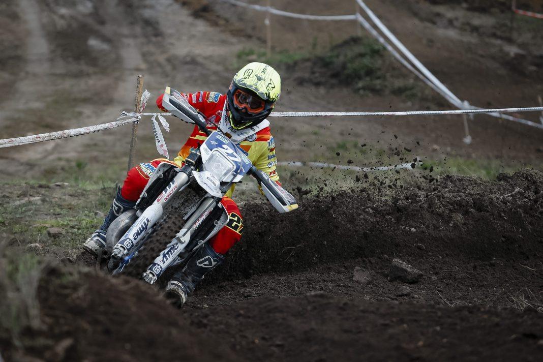 AionSur sergio-navarro-EnduroGP_Portugal El mairenero Sergio Navarro, campeón del mundo de enduro Youth 125 Deportes