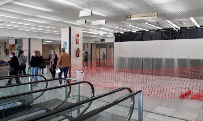 AionSur vestibulo-principal-min-400x240 El Hospital de Valme reordena el vestíbulo principal para mejorar su accesibilidad Hospitales