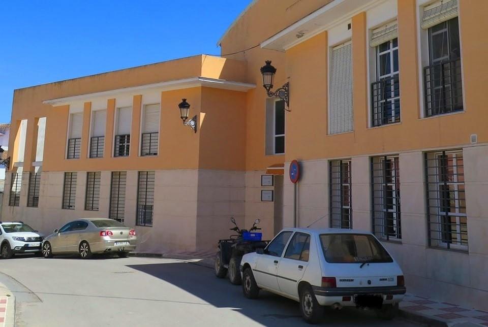 AionSur 132120293_2107246212743235_5298865400634490928_n-min-1 Las residencias de mayores de la Sierra Sur recibirán las primeras vacunas de la Covid-19 Herrera