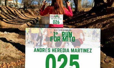 AionSur Andres-mito-carrera-400x240 La primera carrera por las enfermedades mitocondriales se cierra con 841 participantes Salud