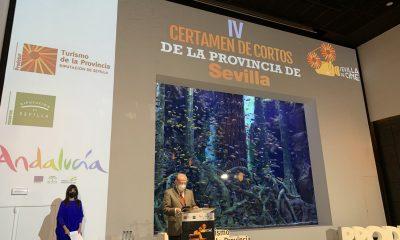 AionSur: Noticias de Sevilla, sus Comarcas y Andalucía Cortos-prodetur-aion-400x240 Prodetur entrega los premios del IV certamen de cortos de la provincia de Sevilla Prodetur