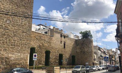 AionSur IMG_3685-min-400x240 Marchena solicita a la Delegación del Gobierno instalar cámaras de seguridad en el casco urbano Marchena destacado