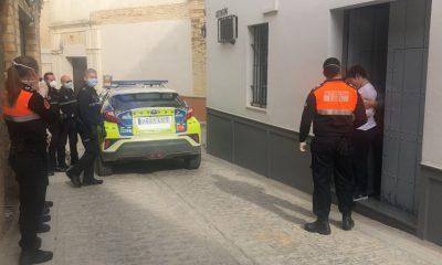 AionSur: Noticias de Sevilla, sus Comarcas y Andalucía IMG_4542-min-400x240 La Junta concede más de 100.000 euros en subvenciones a Agrupaciones local de Protección Civil de Sevilla Sevilla destacado