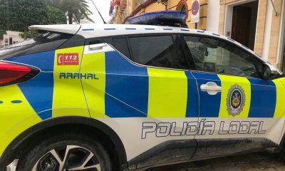 AionSur IMG_8766-min-400x240 Seguridad Ciudadana de Arahal estudia el precinto de establecimientos por no cumplir con medidas de seguridad Arahal destacado