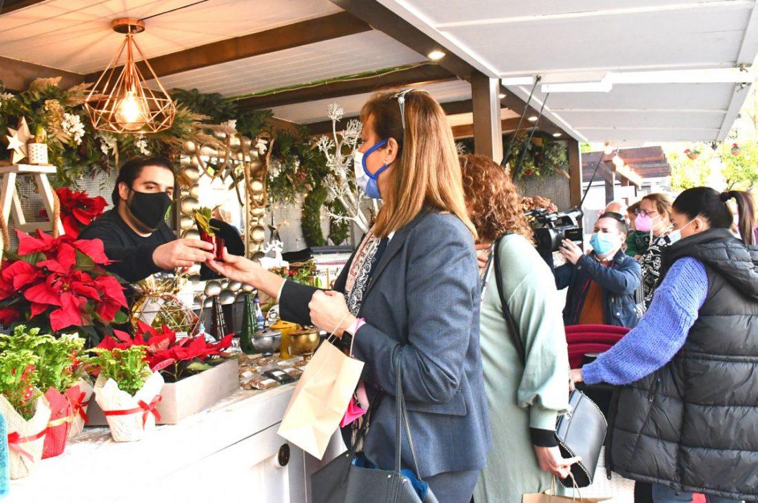 AionSur: Noticias de Sevilla, sus Comarcas y Andalucía MERCADO-NAVIDENO-min Osuna abre su mercado navideño en apoyo al comercio local Osuna