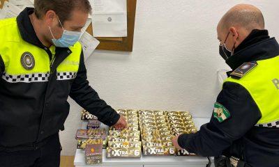 AionSur Pirotecnia-Benacazon-400x240 Incautados más de 300 artefactos explosivos que se vendían en Benacazón Benacazón