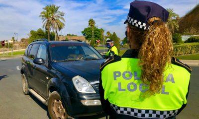 AionSur: Noticias de Sevilla, sus Comarcas y Andalucía Policia-Local-Alcala-Guadaira-min-400x240 Reforzada la plantilla de la Policía Local de Alcalá con 12 plazas Alcalá de Guadaíra