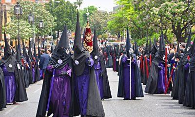 AionSur Semana-santa-Sevilla-400x240 Suspendida la Semana Santa de Sevilla por segundo año consecutivo Coronavirus