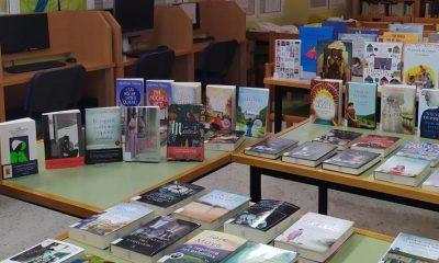 AionSur: Noticias de Sevilla, sus Comarcas y Andalucía biblioteca-paradas-400x240 La biblioteca de Paradas, premio María Moliner por el fomento de la lectura Paradas