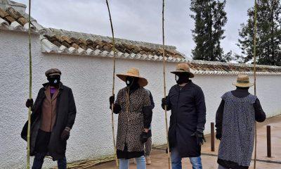 AionSur: Noticias de Sevilla, sus Comarcas y Andalucía fiesta-tontos-gilena-1-400x240 El 'Día de los tontos' de Gilena acude puntual a su cita Sierra Sur