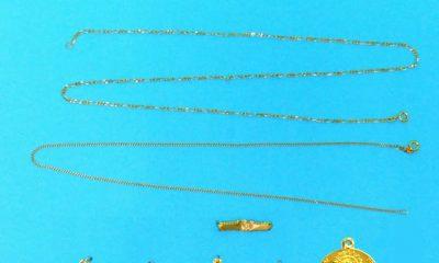AionSur joyas-virgen-400x240 Recuperadas las joyas robadas a la Virgen del Amor de Huelva Huelva